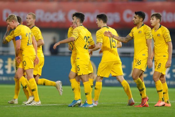 Australia U-23's