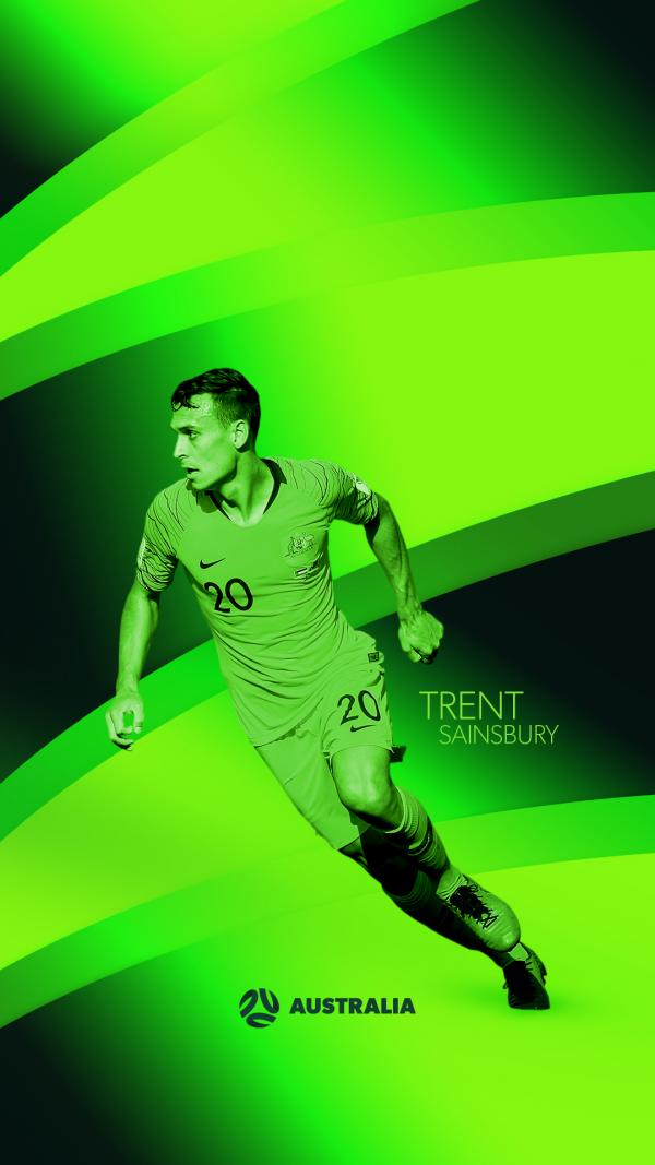 Trent Sainsbury mobile wallpaper