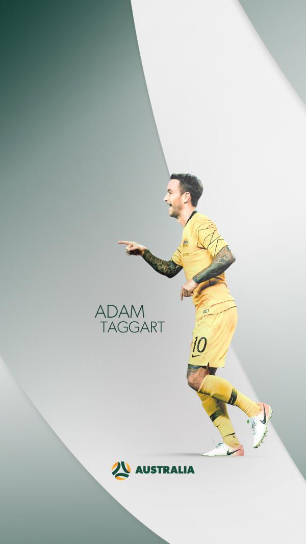 Adam Taggart mobile wallpaper
