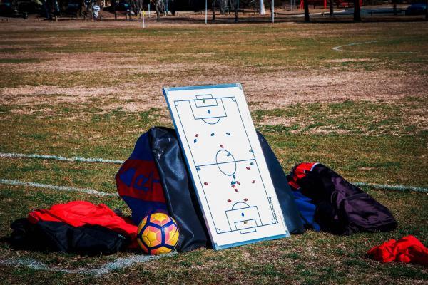 coomunity football