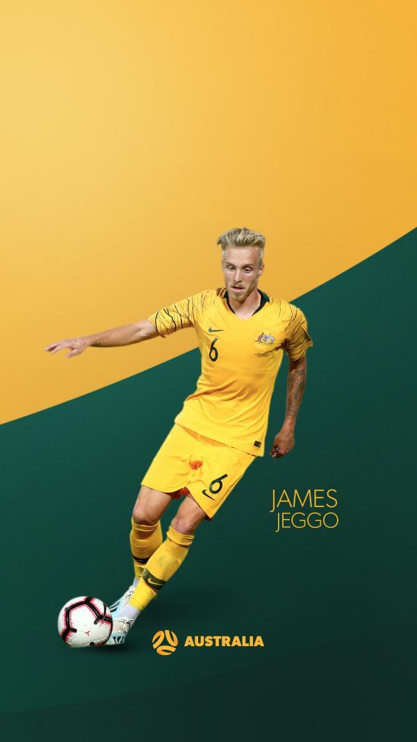 James Jeggo mobile wallpaper