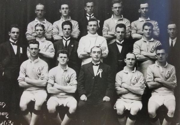 Australia 1922