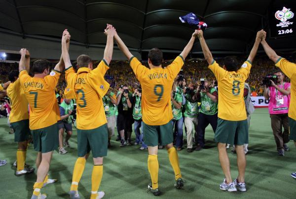 2006 Socceroos squad quiz