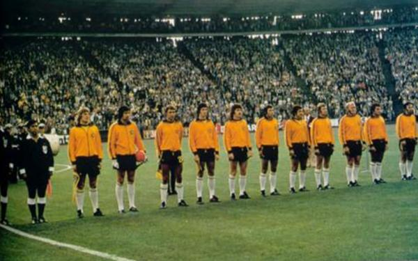 Socceroos Australia East Germany 1974 FIFA World Cup