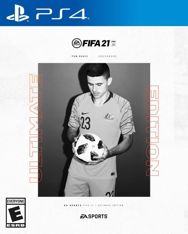Tom Rogic FIFA 21