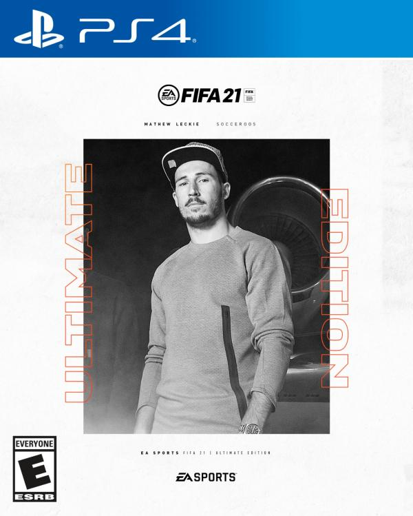 Mat Leckie FIFA 21