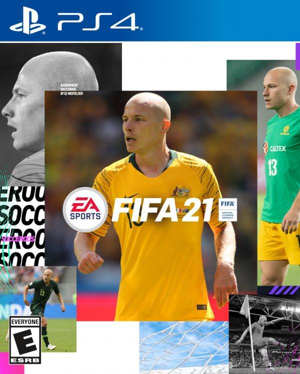 Aaron Mooy FIFA 21