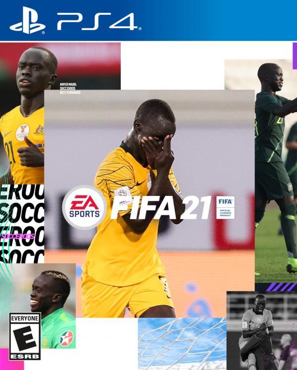 Awer Mabil FIFA 21
