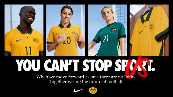 Nike Kits