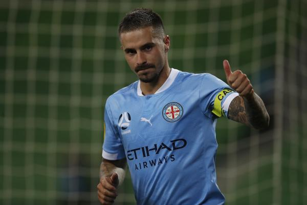 Maclaren Melbourne City