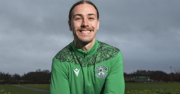 Jackson Irvine joins Hibernian FC