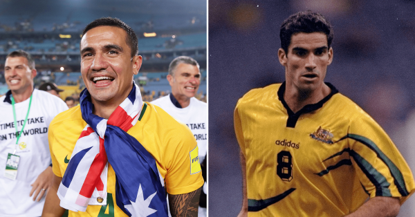 Prominent former Socceroos receive Australia Day Honours