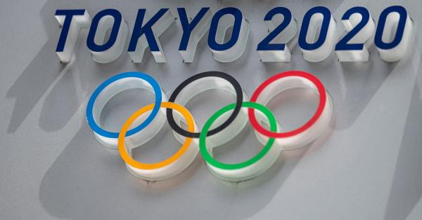 How to watch the Tokyo 2020 draw