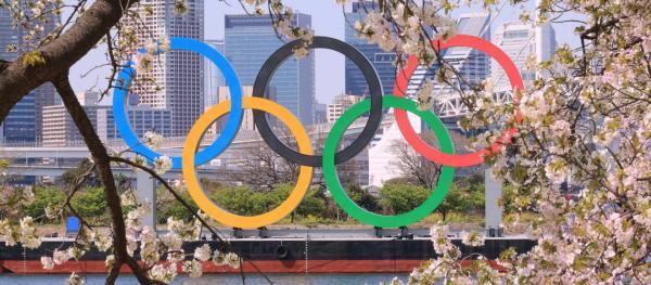 Olympic Draw