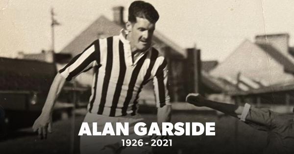Alan Garside