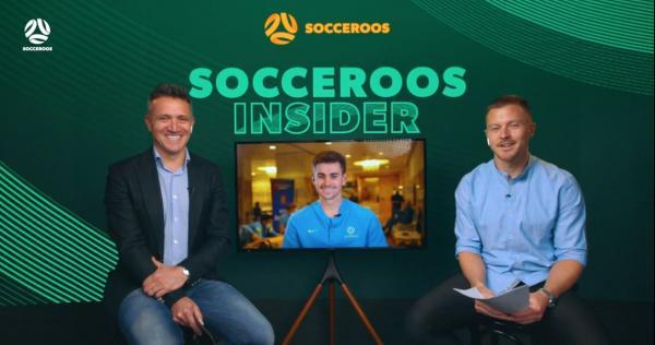 Socceroos Insider Episode 4
