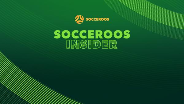 Socceroos Insider