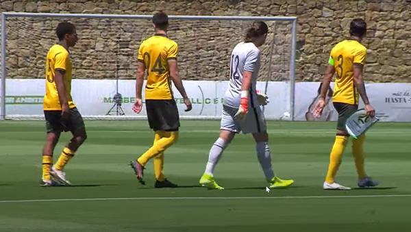 U23 Game