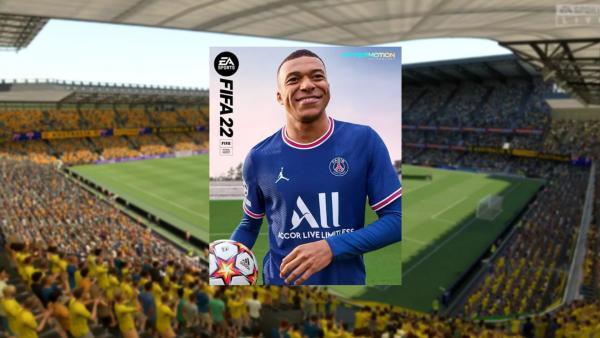 FIFA Giveaway