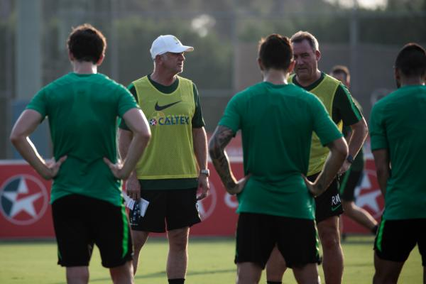 Graham Arnold names Caltex Socceroos squad for Kuwait friendly