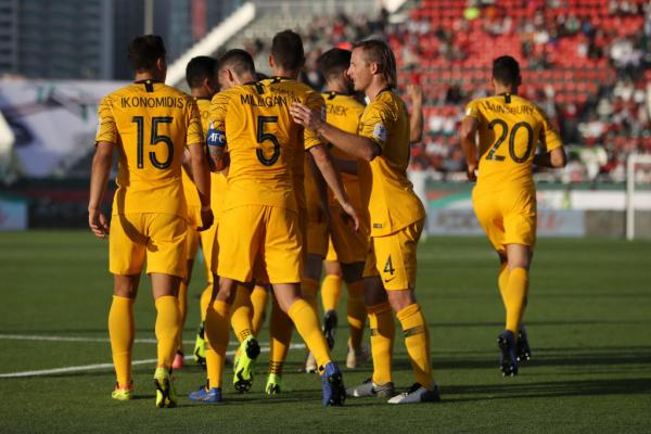 The Equation: Round of 16 qualification within touching distance after Socceroos win