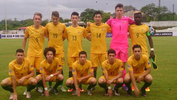 The Joeys were beaten by Japan at the AFC U-16 Championships overnight.