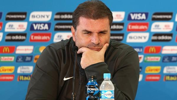 Postecoglou is desperate for Australia to improve their winning record at the FIFA World Cup.