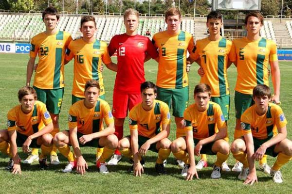 Qantas Joeys knocked out of AFC U16 Championship