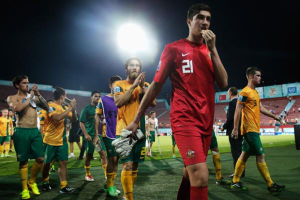 Young Socceroos eliminated from U-20 World Cup