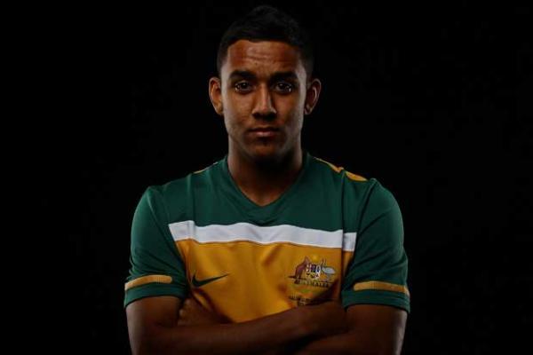 Okon names Qantas Young Socceroos squad