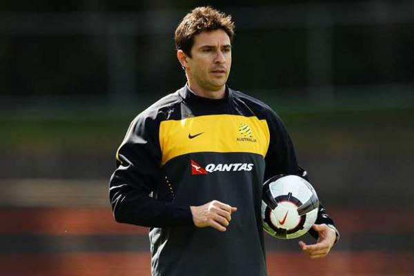 Qantas Young Socceroos to play Portugal