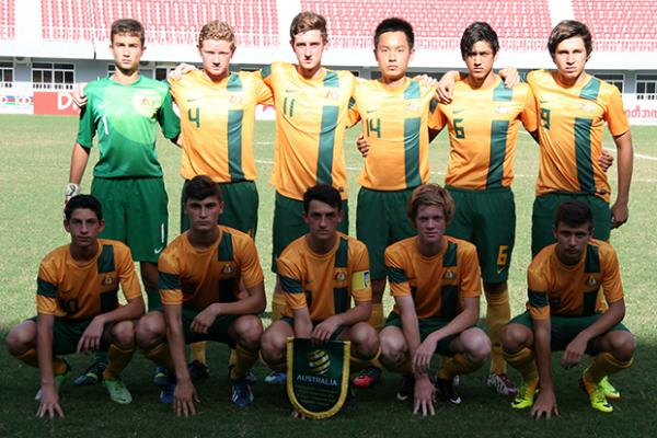 Joeys squad named for AFC U-16 Championship Qualifiers