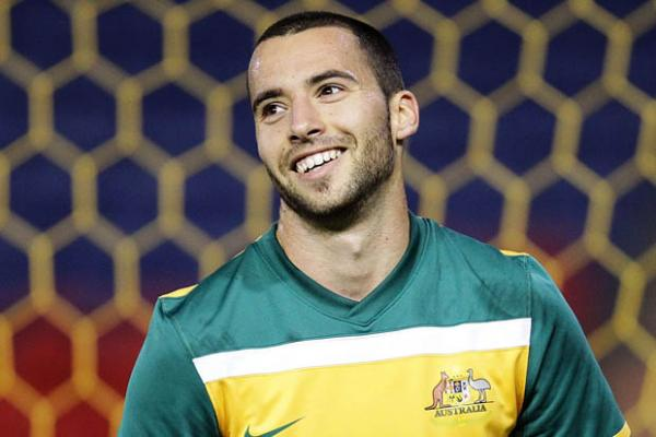 Injury rules out Jesic