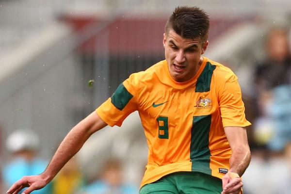 Antonis out of U-20 World Cup squad