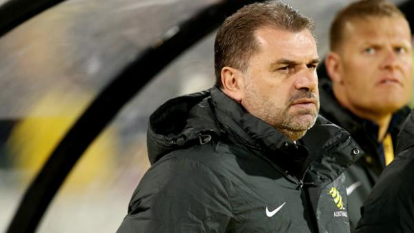 Ange Postecoglou said there were positives to take from Australia's friendly loss to Brazil.