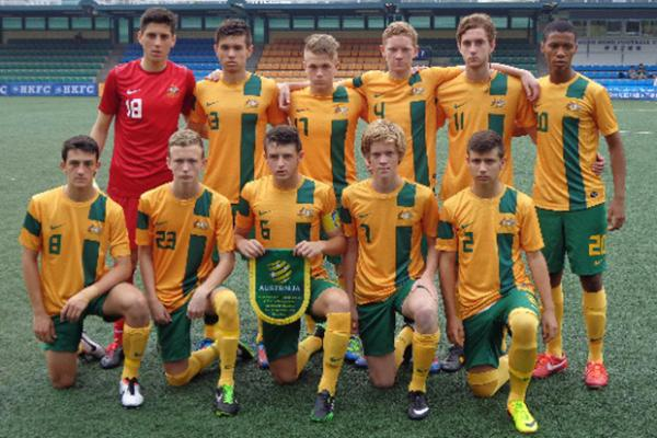 Joeys down Singapore to top group