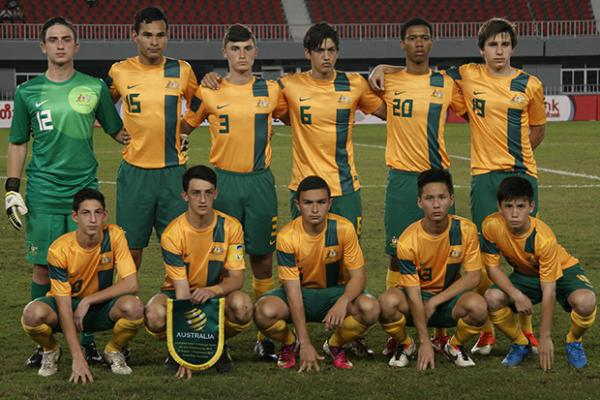Joeys defeat hosts Myanmar
