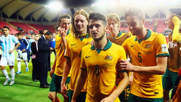 The Joeys are marching on to the Round of 16 of the FIFA U-17 World Cup