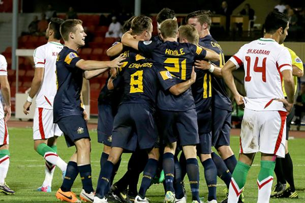 Skapetis strike secures Olyroos progression