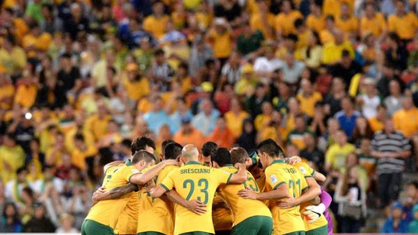 The Socceroos Asian Cup semi-final is officially sold-out.