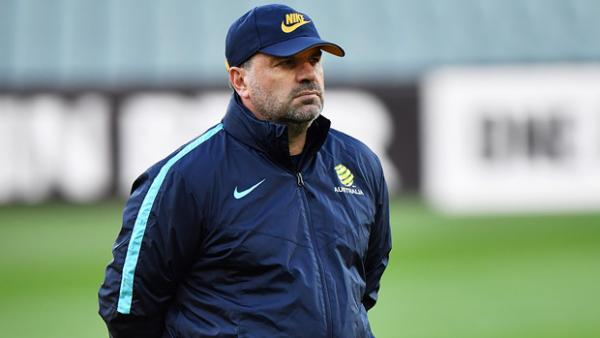 Ange Postecoglou says there's likely to be changes for Australia's clash with Cameroon.