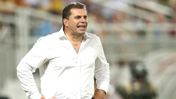 Postecoglou was frustrated with the Socceroos' defensive lapses against Japan.