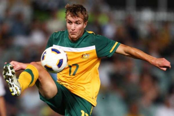Third place for Qantas Young Socceroos