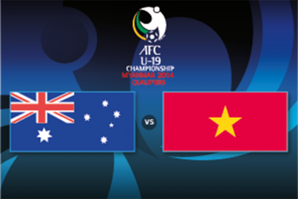 Young Socceroos beaten by Vietnam