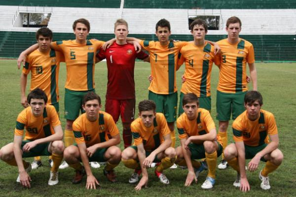 Qantas Joeys held to scoreless draw in Bolivia