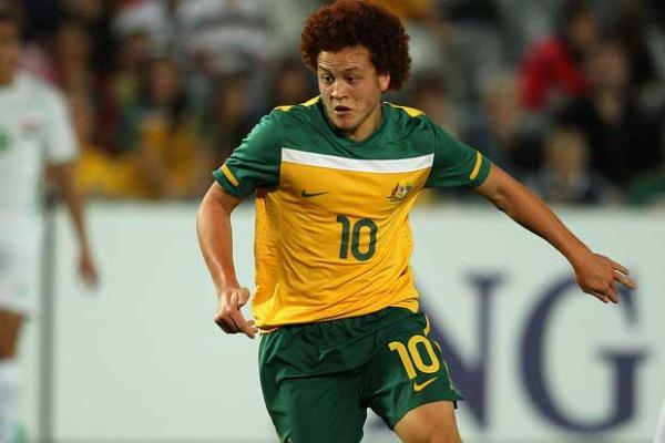 Young Socceroos beat Qatar in AFC U-19 opener