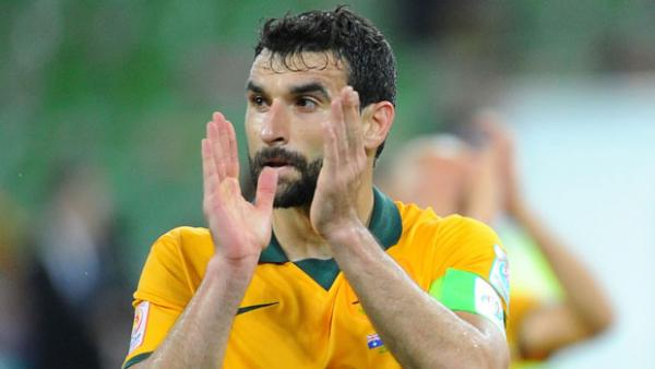 Jedinak says the Socceroos deserved their win over China PR.