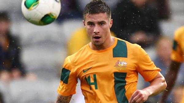 Jamie Maclaren scored the winner for the Olyroos in their last match against Korea Republic.