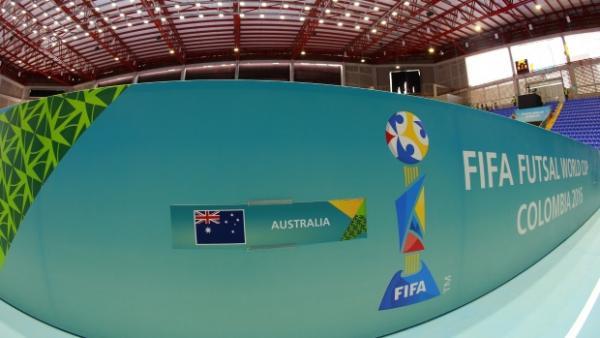 Futsalroos World Cup